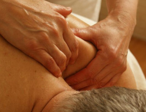 Causes and Relief of Joint Pain
