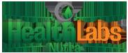Health Labs Nutra Logo