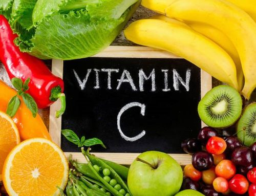 Important Functions of Vitamin C in Our Life