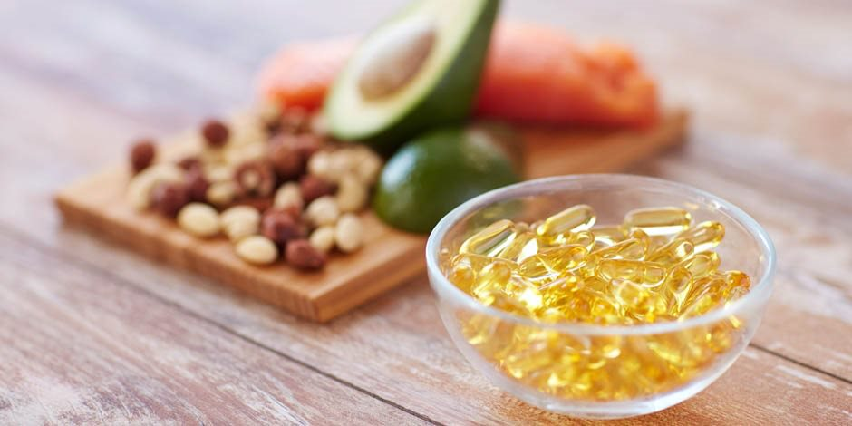 How Omega 3's Can Improve Psoriasis Symptoms